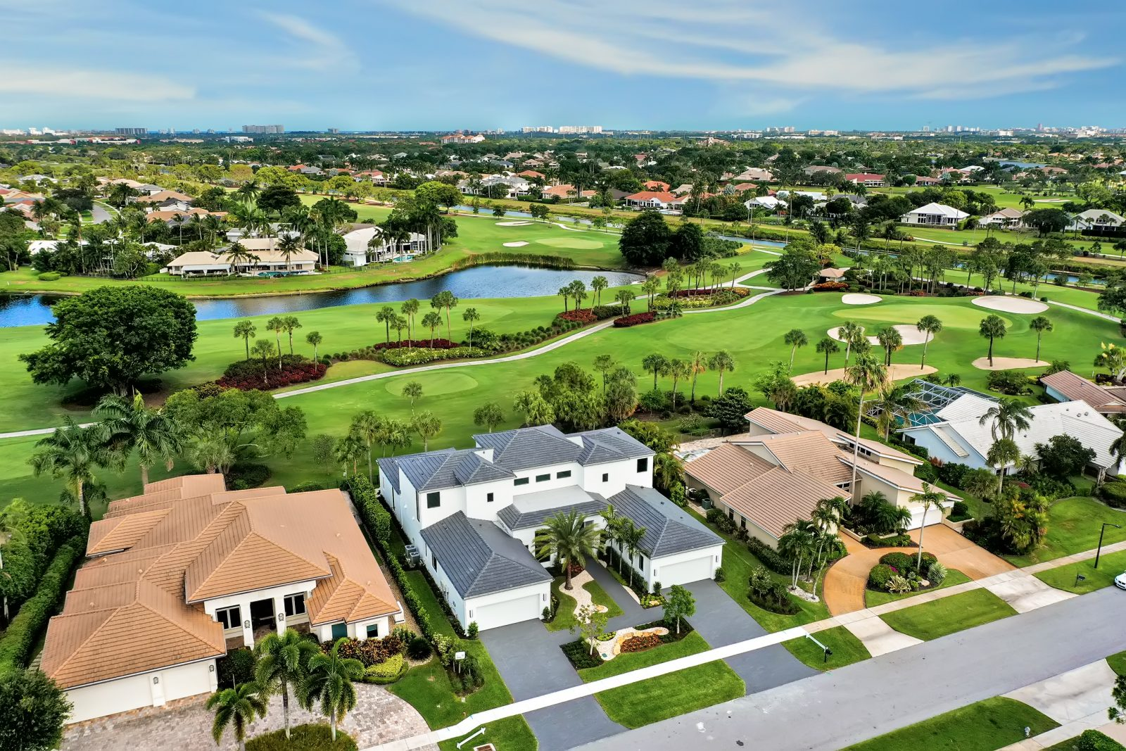 Photo of Delaire Country Club